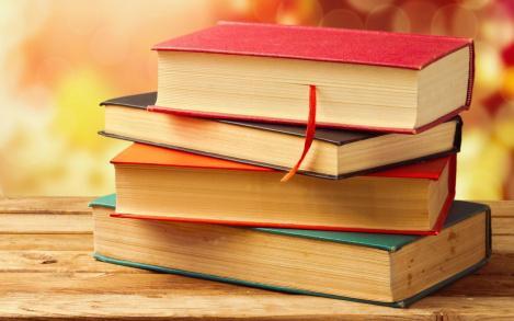 ВХанты-Мансийске собирают книги для зала русской литературы словацкой библиотеки