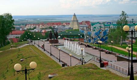 Хантымансийцев приглашают принять участие в конкурсе «Лучшие практики  популяризации здорового образа жизни на территории Российской 5225dc488ce