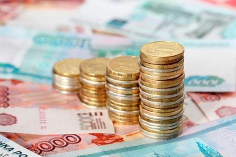 Налоговые поступления в бюджет Ханты Мансийска растут