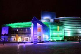 Результаты деятельности Думы Ханты-Мансийска представили депутаты работникам учреждений культуры