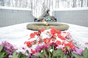 Хантымансийцев приглашают принять участие в памятных мероприятиях, посвященных Дням Воинской славы