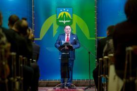Ханты-Мансийск на 100-тысячном рубеже…