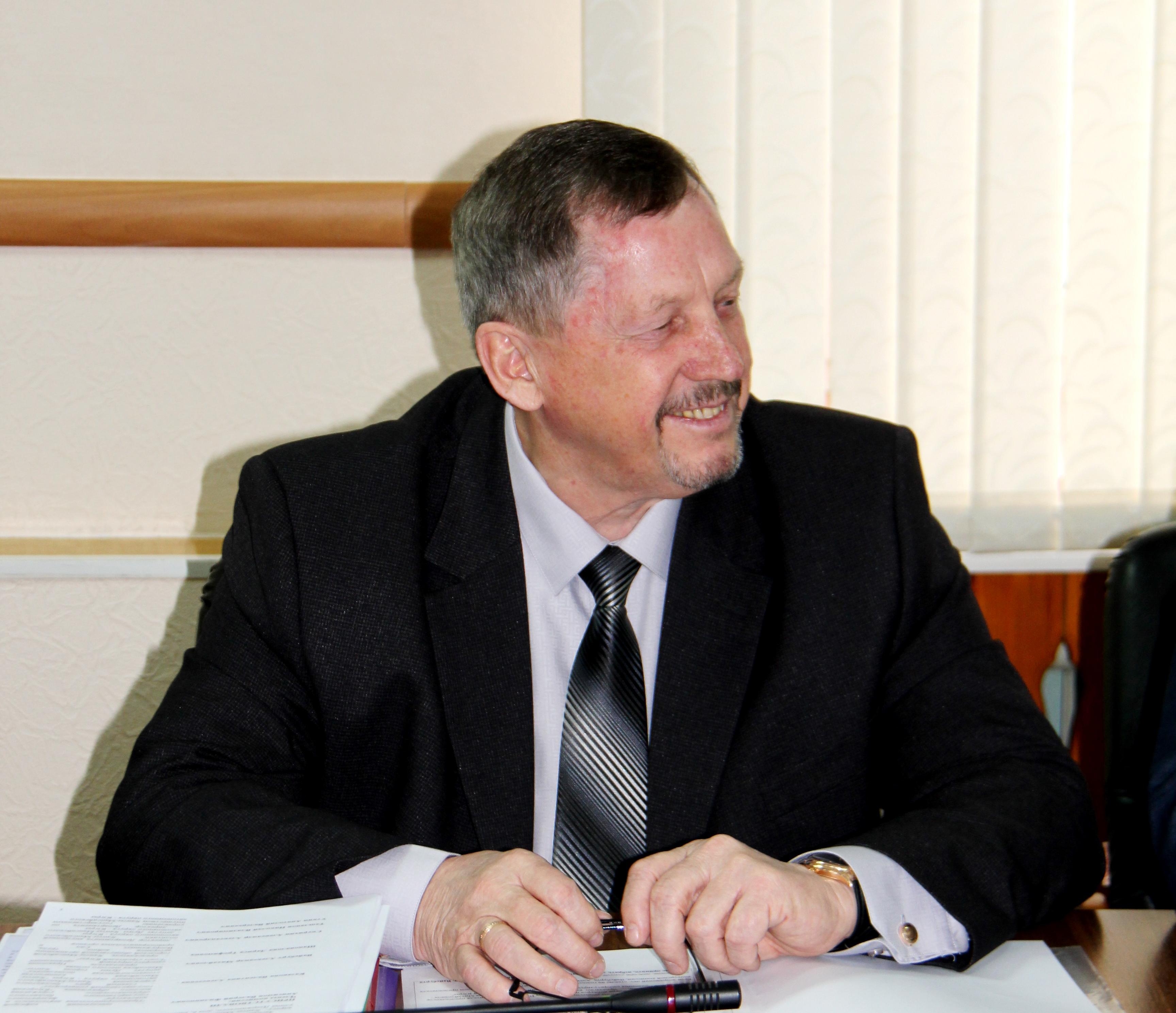 Главой Ханты-Мансийска стал Максим Ряшин