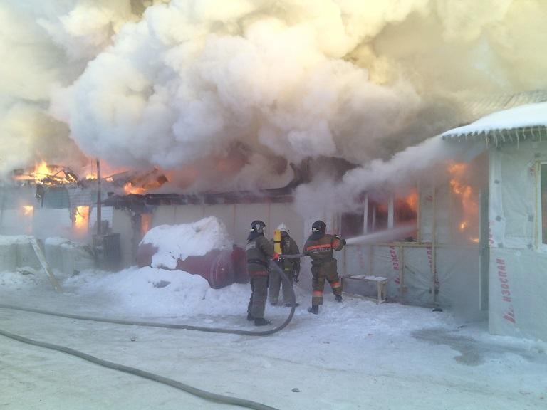 Пожарная охрана новочебоксарск фото октябрьский