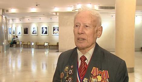 Ушел из жизни Виктор Яковлевич Башмаков. Глава Ханты-Мансийска выражает соболезнования семье Почетного жителя города.