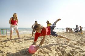 Департамент образования Администрации Ханты-Мансийска начал подготовку к летней оздоровительной кампании
