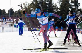 Столица Югры примет Всероссийские альтернативные соревнования