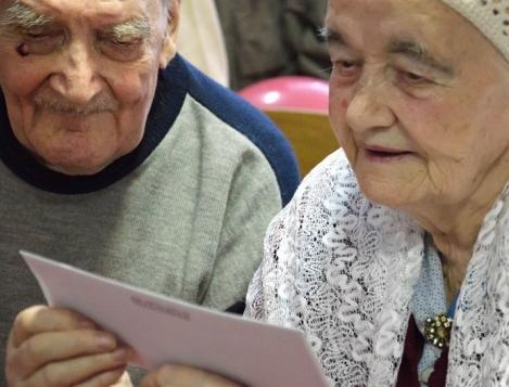 Льготы для пенсионеров в 2015 году на украине