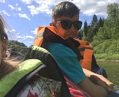 Более 2,5 тысяч детей отдохнут в регионах России с благоприятным климатом